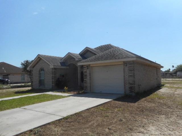 307 Gardenia Street, Sullivan City, TX 78595 (MLS #213813) :: Jinks Realty