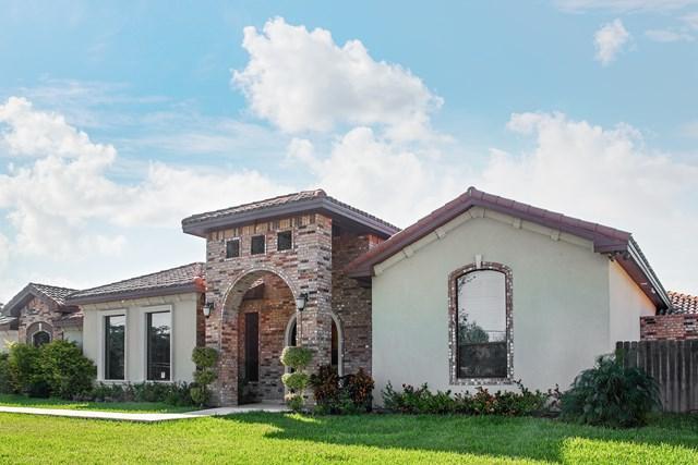 527 S Monmack Road, Edinburg, TX 78539 (MLS #213814) :: The Lucas Sanchez Real Estate Team
