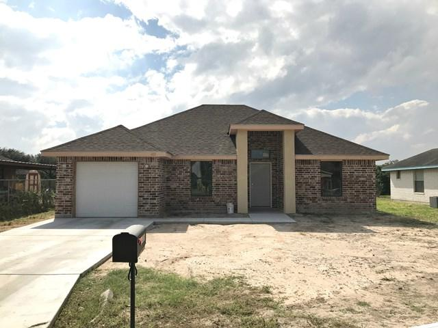 405 Reid Drive, Donna, TX 78537 (MLS #213838) :: The Ryan & Brian Team of Experts Advisors