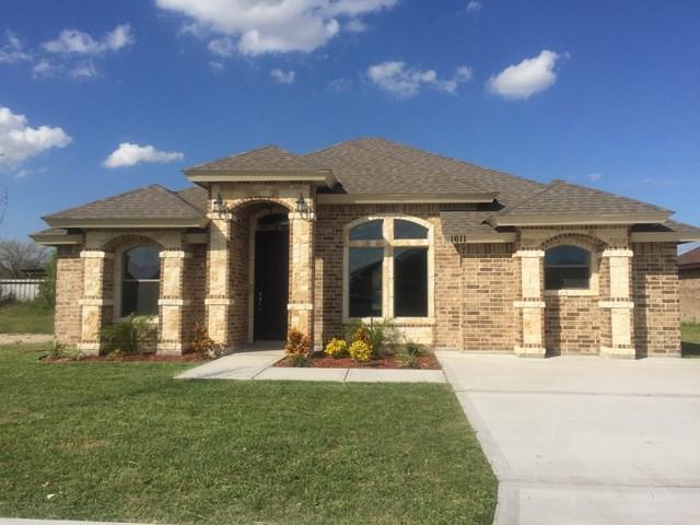 1611 W Bella Vista Avenue, Alton, TX 78573 (MLS #213848) :: Top Tier Real Estate Group