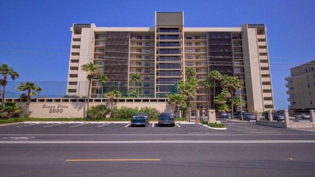 2800 Gulf Blvd #403, South Padre Island, TX 78597 (MLS #213851) :: Top Tier Real Estate Group