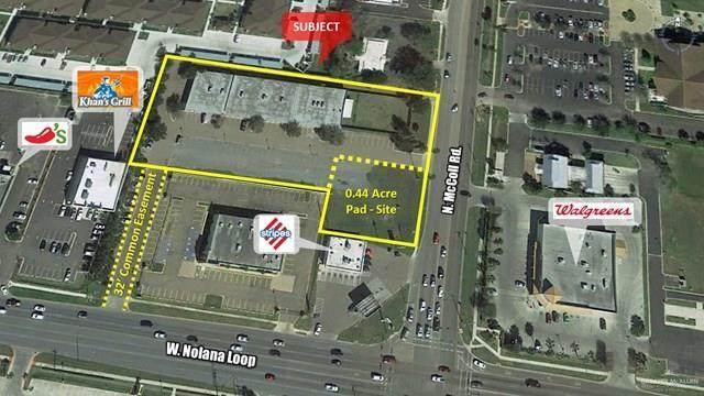 601 E Nolana Avenue, Mcallen, TX 78501 (MLS #213922) :: The Lucas Sanchez Real Estate Team