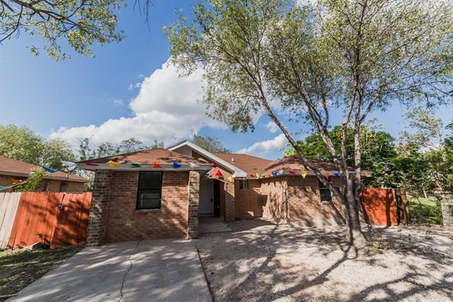 2309 Monterrey Street, Hidalgo, TX 78557 (MLS #213926) :: The Ryan & Brian Team of Experts Advisors