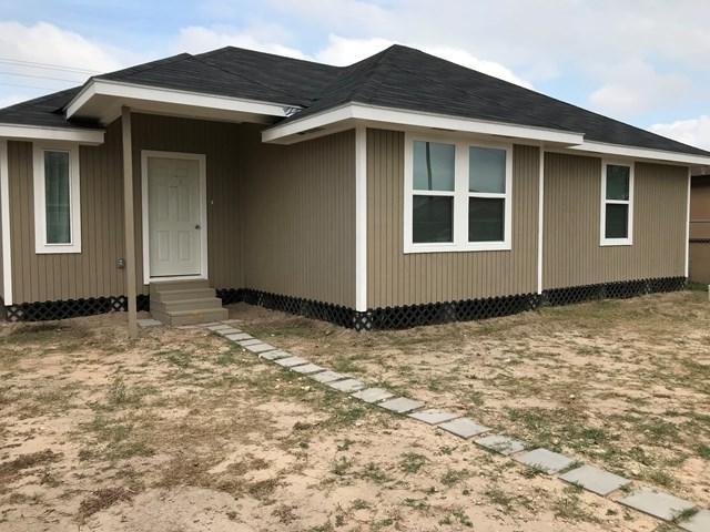 814 W Villa Street, Pharr, TX 78577 (MLS #213930) :: The Deldi Ortegon Group and Keller Williams Realty RGV