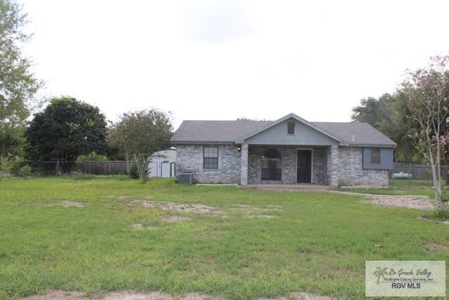 16022 Drury Drive, Harlingen, TX 78552 (MLS #213933) :: Jinks Realty