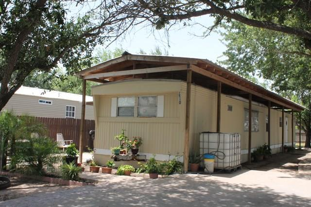 1610 Lila Street, San Juan, TX 78589 (MLS #213945) :: The Lucas Sanchez Real Estate Team
