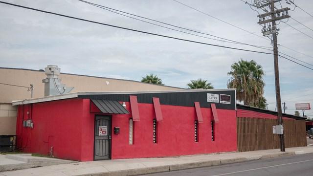 624 W Van Buren, Harlingen, TX 78550 (MLS #213954) :: Top Tier Real Estate Group