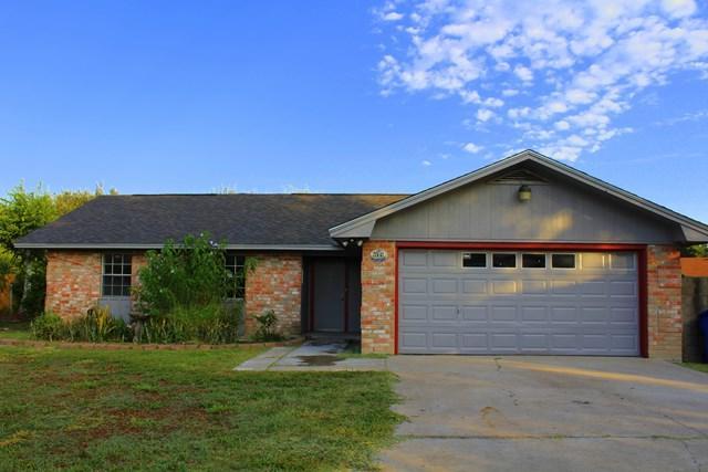 2808 Gardenia Circle, Mcallen, TX 78501 (MLS #213963) :: Jinks Realty