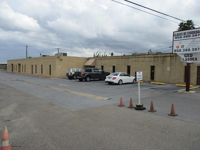 615 Fm 1015, Weslaco, TX 78596 (MLS #213977) :: The Lucas Sanchez Real Estate Team