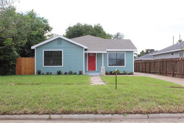 406 Lovett, Edinburg, TX 78539 (MLS #213979) :: Top Tier Real Estate Group