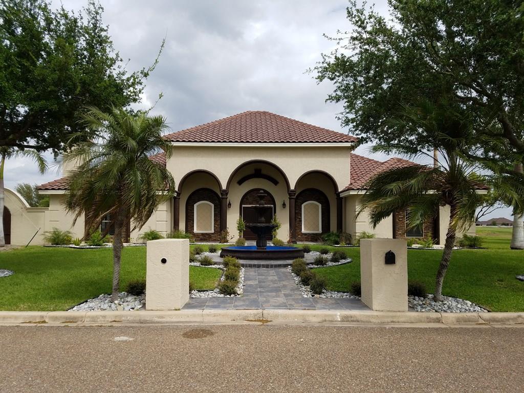 3509 La Hacienda, Weslaco, TX 78596 (MLS #214017) :: Jinks Realty