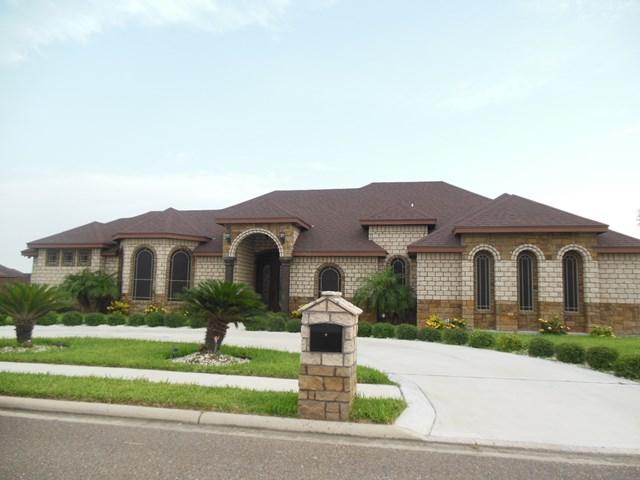 1415 Vida Entera, Alamo, TX 78516 (MLS #214040) :: The Lucas Sanchez Real Estate Team