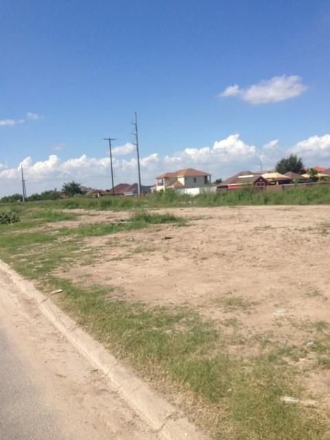 LOT 17 Torreon Street, Hidalgo, TX 78557 (MLS #214052) :: The Ryan & Brian Team of Experts Advisors