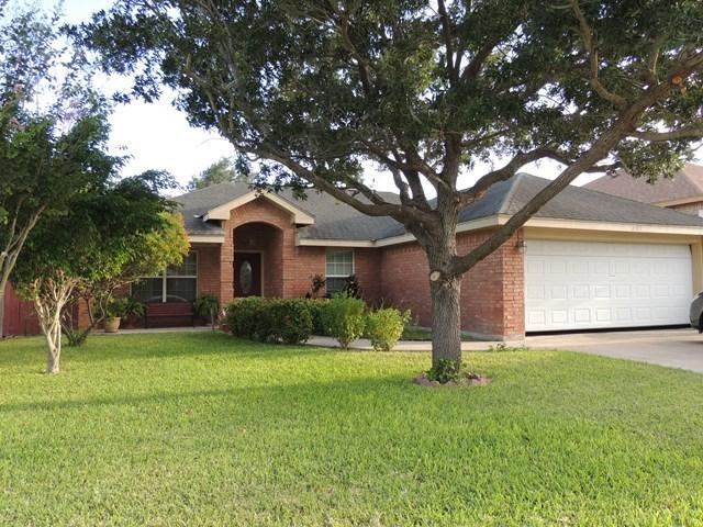 207 Tenaza Drive, San Juan, TX 78589 (MLS #214058) :: The Ryan & Brian Team of Experts Advisors