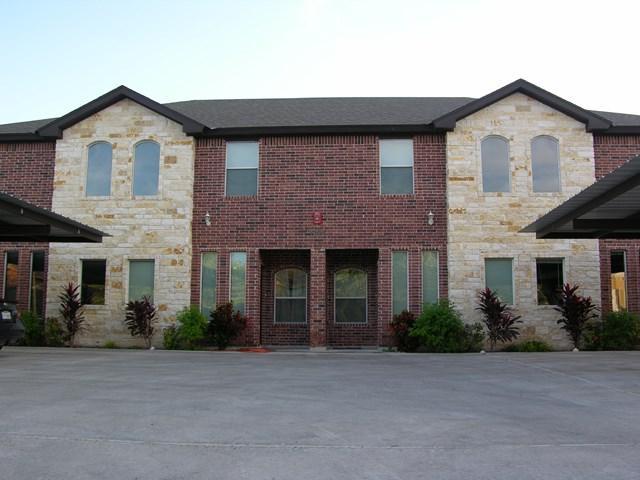1209 Fig Avenue, Pharr, TX 78577 (MLS #214077) :: Jinks Realty