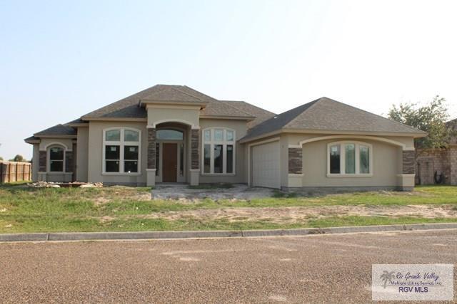 5305 Remington Blvd, Harlingen, TX 78552 (MLS #214078) :: Jinks Realty
