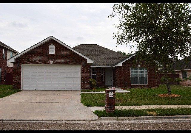 3307 San Benito, Mission, TX 78572 (MLS #214142) :: The Deldi Ortegon Group and Keller Williams Realty RGV