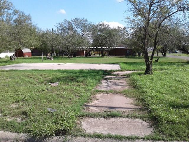 0000 N Holland Avenue, Mission, TX 78572 (MLS #214146) :: Jinks Realty
