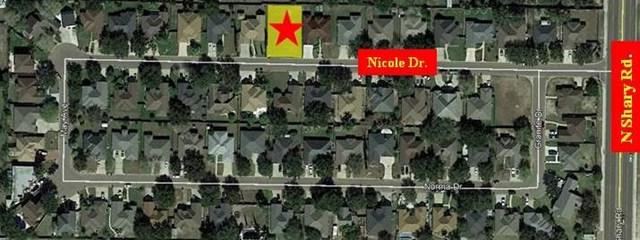 2215 Nicole Drive, Mission, TX 78574 (MLS #214148) :: Jinks Realty