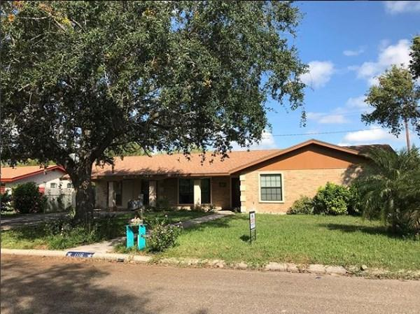 1116 W 5th Street, Weslaco, TX 78596 (MLS #214152) :: The Ryan & Brian Team of Experts Advisors