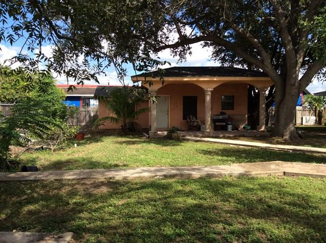 225 N Pleasant View Drive, Weslaco, TX 78596 (MLS #214166) :: The Ryan & Brian Team of Experts Advisors