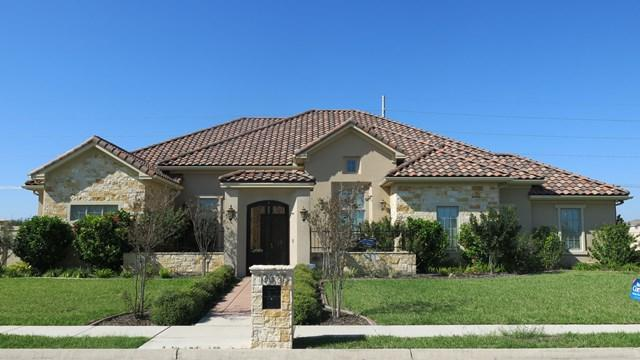 10617 N 28th Street, Mcallen, TX 78504 (MLS #214171) :: The Deldi Ortegon Group and Keller Williams Realty RGV