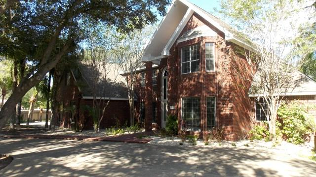 2415 Dorado Drive, Mission, TX 78572 (MLS #214172) :: The Ryan & Brian Team of Experts Advisors