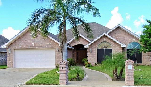 2400 Thunderbird Avenue #23, Mcallen, TX 78504 (MLS #214180) :: Jinks Realty
