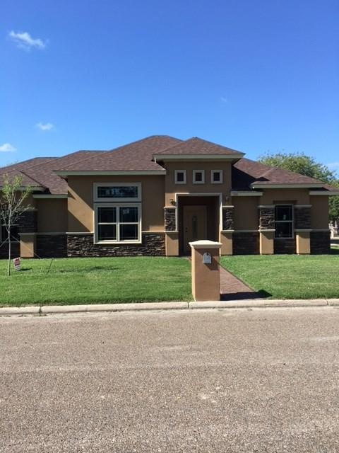 1101 W 24th Place, Mission, TX 78572 (MLS #214190) :: The Ryan & Brian Team of Experts Advisors