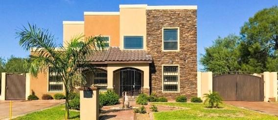 635 Ojo De Agua Street, Mission, TX 78572 (MLS #214198) :: Jinks Realty