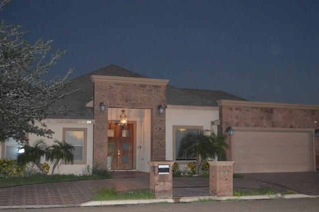 2100 Dove Street, Mission, TX 78572 (MLS #214203) :: The Ryan & Brian Team of Experts Advisors