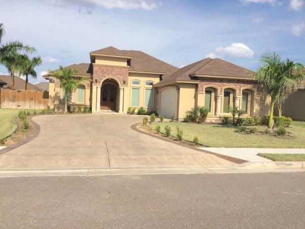 7208 N 57th Street, Mcallen, TX 78501 (MLS #214204) :: The Ryan & Brian Team of Experts Advisors