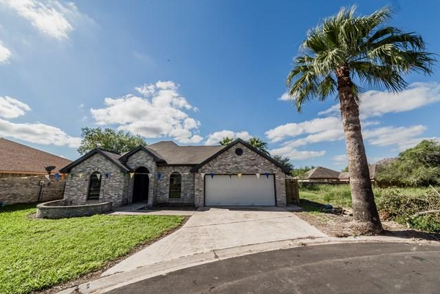 1604 Kiwi Court, San Juan, TX 78589 (MLS #214225) :: The Ryan & Brian Team of Experts Advisors