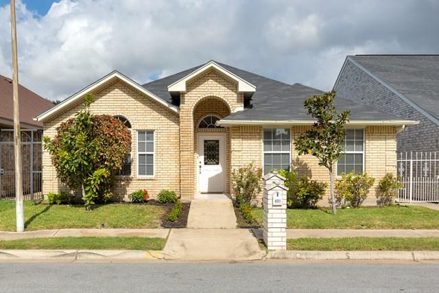 420 Redbud Avenue, Mcallen, TX 78504 (MLS #214226) :: The Ryan & Brian Team of Experts Advisors