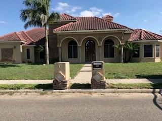 1501 Foster Street, San Juan, TX 78589 (MLS #214228) :: The Ryan & Brian Team of Experts Advisors