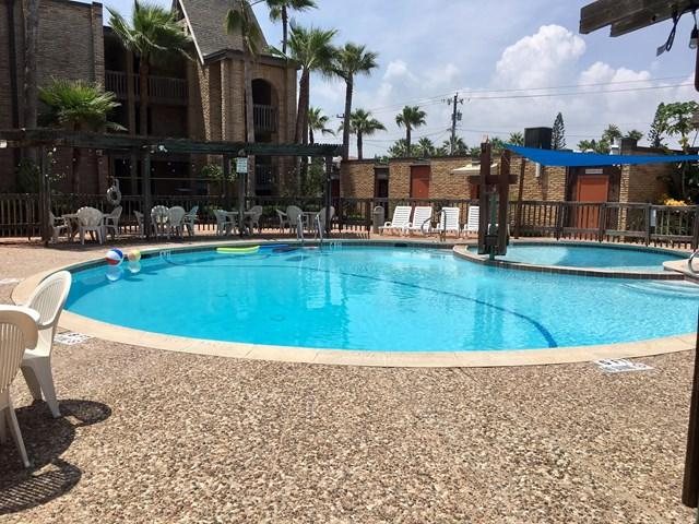 1700 Gulf Blvd #211, South Padre Island, TX 78578 (MLS #214239) :: The Ryan & Brian Team of Experts Advisors