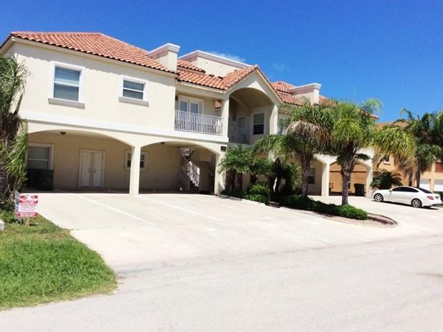 101 E Gardenia Street 1 & 2, South Padre Island, TX 78597 (MLS #214254) :: Top Tier Real Estate Group