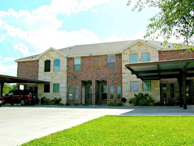4825 Erie Avenue, Mcallen, TX 78501 (MLS #214267) :: The Lucas Sanchez Real Estate Team