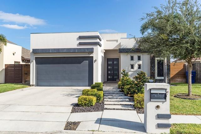 7206 N 37th Lane, Mcallen, TX 78504 (MLS #214353) :: The Lucas Sanchez Real Estate Team