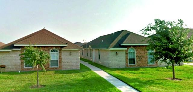 2511 Salvatierra Avenue, Edinburg, TX 78539 (MLS #214382) :: The Lucas Sanchez Real Estate Team