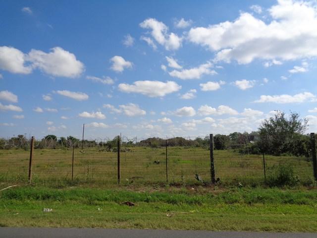 0000 N La Homa, Mission, TX 78573 (MLS #214407) :: The Lucas Sanchez Real Estate Team