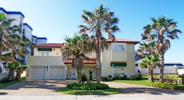 107 Villa Doce, South Padre Island, TX 78597 (MLS #214408) :: Jinks Realty