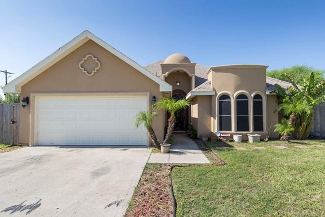 1310 W Mckinley, Alton, TX 78573 (MLS #214466) :: Top Tier Real Estate Group