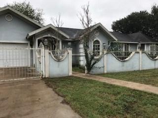 1601 Buchanan Avenue, Mission, TX 78573 (MLS #214494) :: Jinks Realty