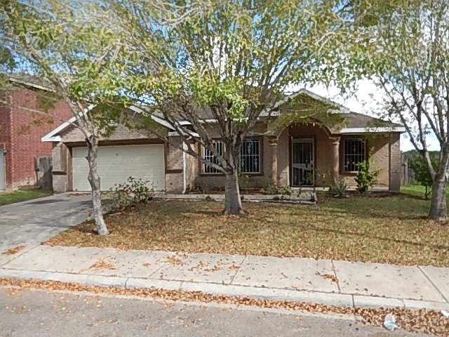 5402 N Huisache Avenue, Pharr, TX 78577 (MLS #214506) :: Jinks Realty