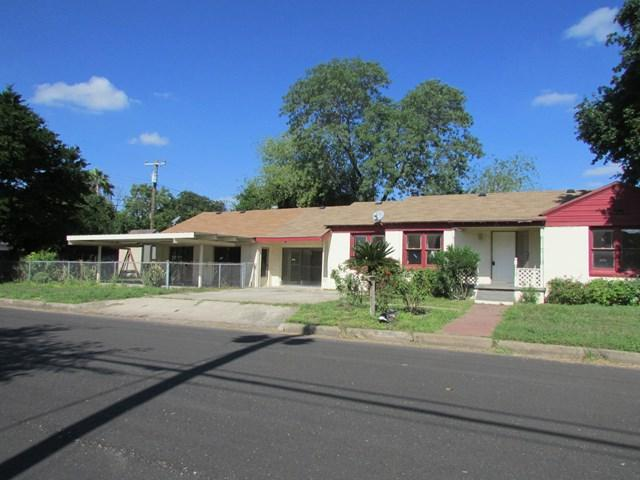 319 E 11th Street, Mission, TX 78572 (MLS #214521) :: Jinks Realty