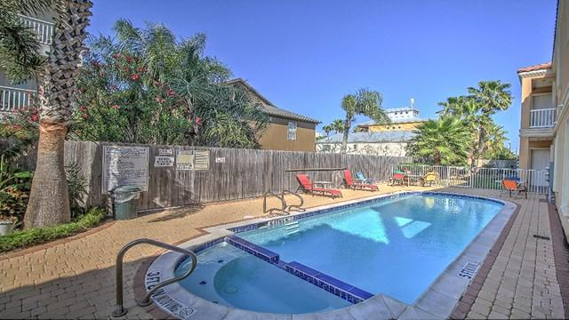112 E Swordfish Street #2, South Padre Island, TX 78597 (MLS #214525) :: Top Tier Real Estate Group