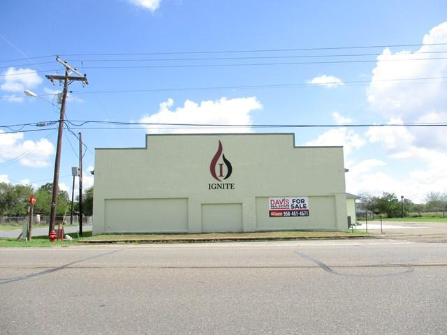 1205 S 7th Street, Raymondville, TX 78580 (MLS #214553) :: The Ryan & Brian Real Estate Team