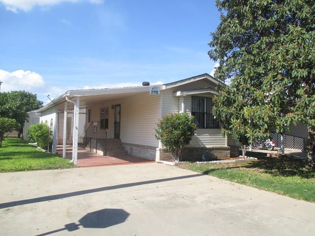 2112 Green Gate Circle N/A, Palmview, TX 78572 (MLS #214579) :: The Ryan & Brian Real Estate Team