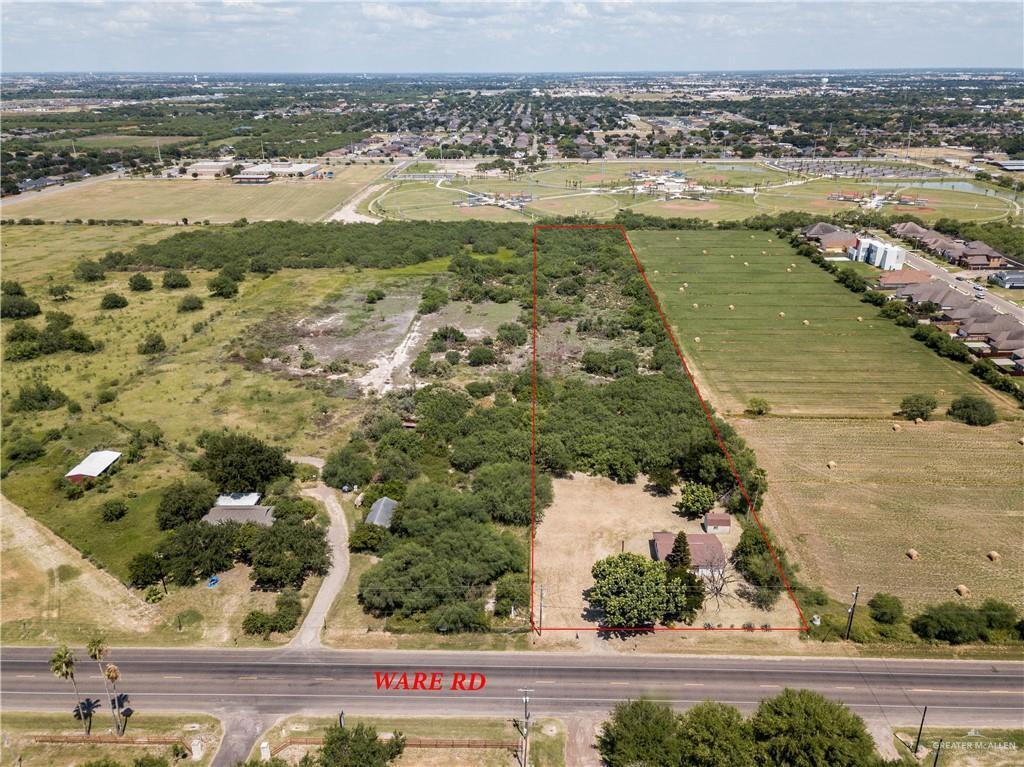 8224 N Ware Road, Mcallen, TX 78504 (MLS #214590) :: Jinks Realty